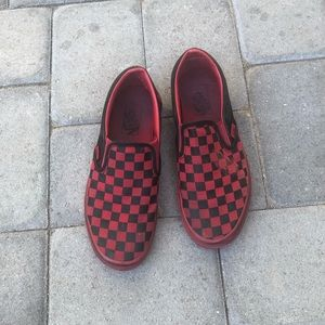 Vans sneakers size US Men 7.5 / Women 9